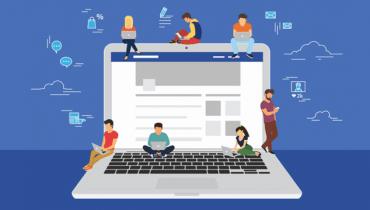Jak zyskać dużo polubień na facebook?