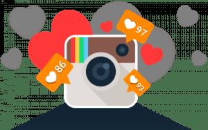 like na instagramie - jak zdobyć lajki - likefb.pl