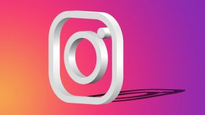 instagram logo grafika - likefb.pl