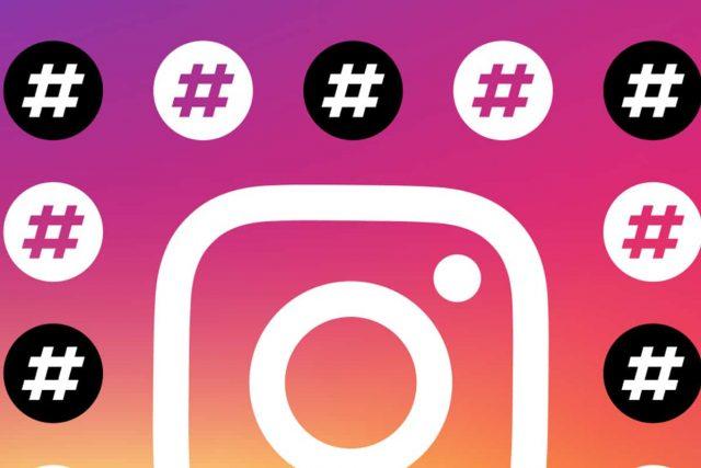 Popularne Hashtagi na Instagram
