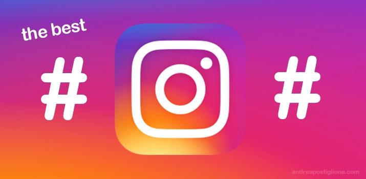 najpopularniejsze hashtagi na instagram 2021