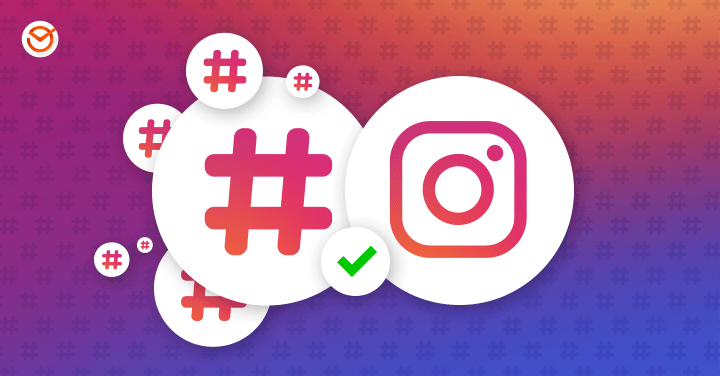 Hashtagi na Instagram